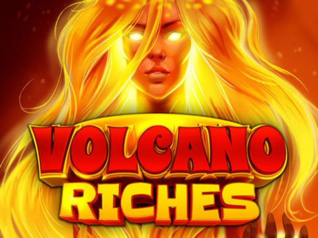 Quickspin Launches New Slot Game Known as Volcano Riches