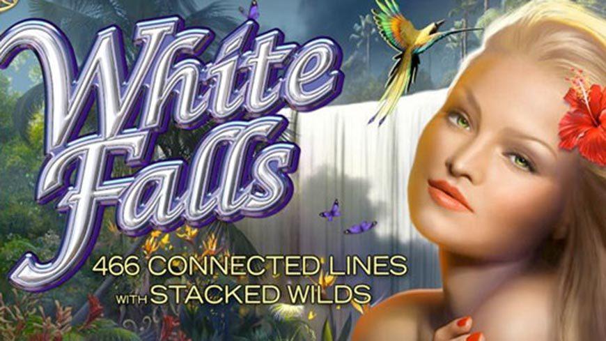 White Falls Slot