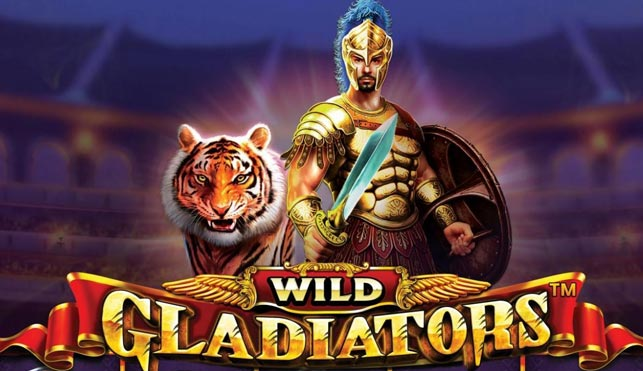 Wild Gladiators (Pragmatic Play)